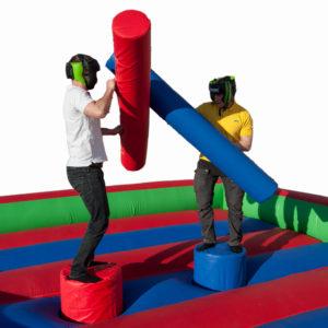 Viihdepelit ja kilpailut