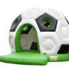 Jalkapallo -pomppulinna