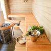 Sauna rentola 2