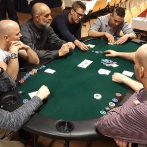 Pokeripoydan vuokraus